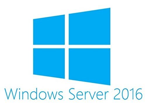 Windows Server CAL 2016 5 User OEM DE Software