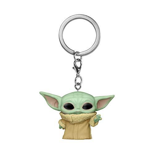 Top 10 Baby Yoda Schlüsselanhänger – Schlüsselanhänger
