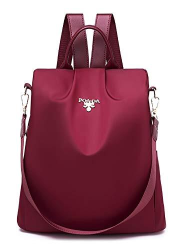 Top 10 Sicherer Rucksack Damen – Damen-Rucksackhandtaschen