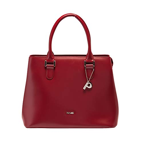 Top 7 Henkeltasche Damen Leder – Damen-Shopper