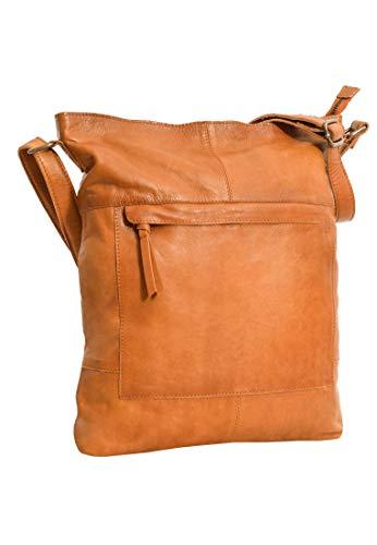 Top 9 Tasche Cognac Damen Leder – Messenger-Bags