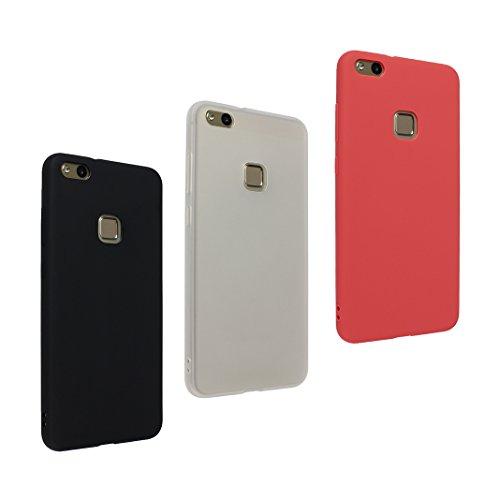 Top 10 Handyhülle Huawei P10 Lite Silikon – Standard Handyhüllen