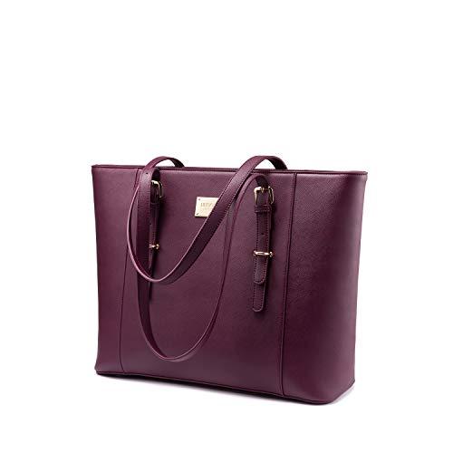 Top 10 Notebooktasche 17 Zoll Damen – Laptop-Schultertaschen
