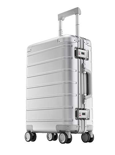 Top 10 Trolley Rimowa Aluminium – Koffer & Trolleys