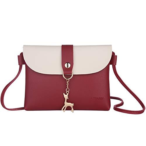 Top 9 Sachen Ohne Versandkosten – Handtaschen & Schultertaschen für Mädchen