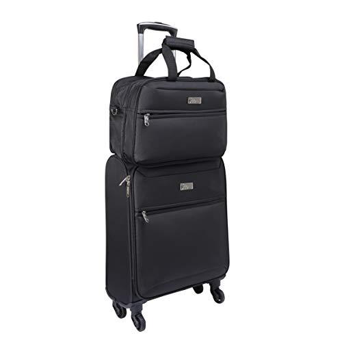 Top 10 Koffer und Handgepäck Set – Handgepäck