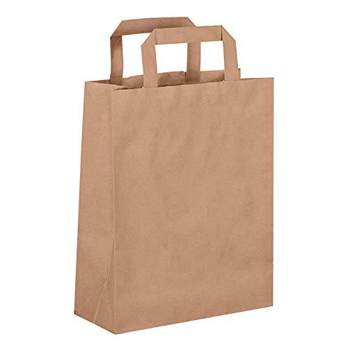 Top 9 Tüten Braun – Einkaufstaschen