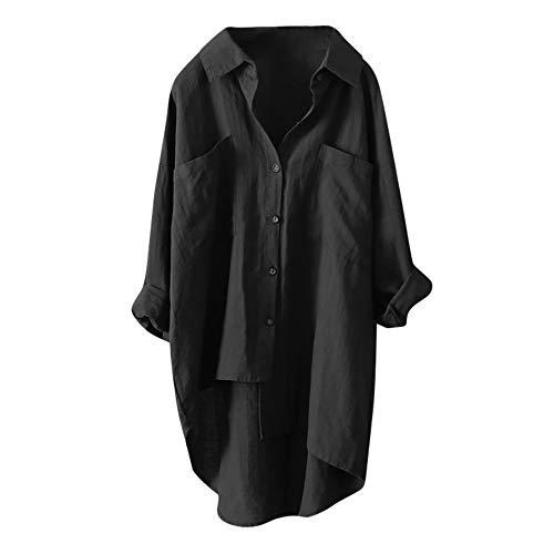 Top 10 Langarm V Ausschnitt Damen Shirt – Blusen & Tuniken für Damen