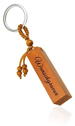 Top 10 Holz Schlüsselanhänger Gravur – Schlüsselanhänger für Damen