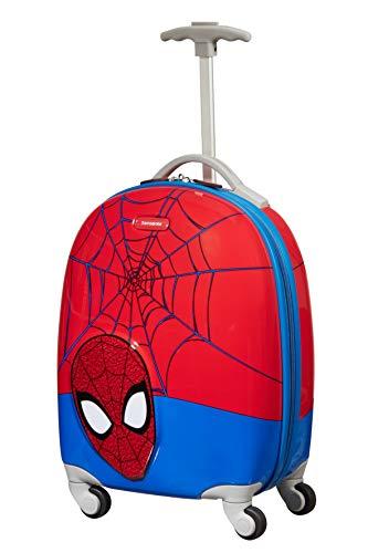Top 8 Spiderman Koffer für Kinder – Kindergepäck