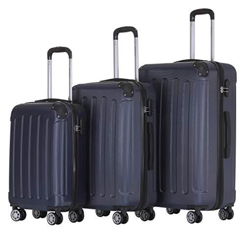 Top 10 Kofferset 2 Teilig – Handgepäck