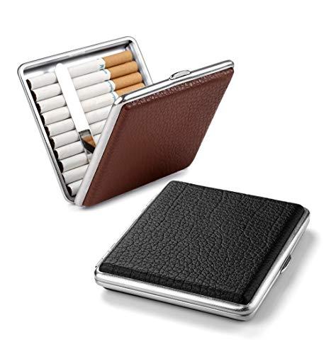 Top 10 Zigaretten Case Leder – Zigarettenetuis für Herren