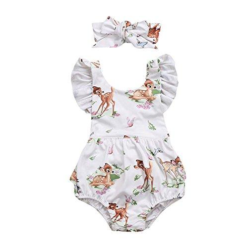 Top 10 Baby Mädchen Kleidung – Bekleidungssets für Baby-Mädchen