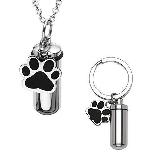 Top 10 Urne Für Hunde – Ketten mit Anhänger in Bijouterie