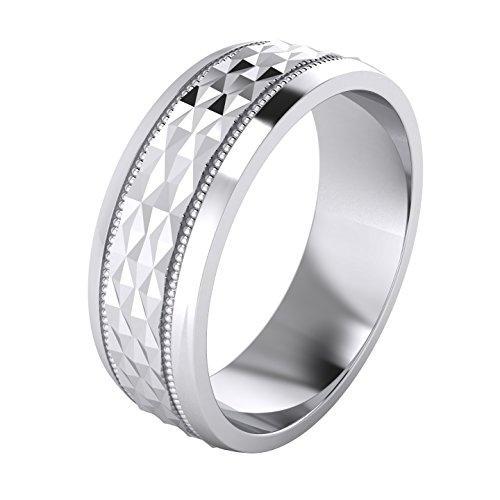 Top 10 Massive Ringe Damen Silber – Ringe für Damen