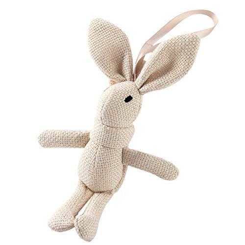 Top 10 Kaninchen Plüschtier – Schlüsselanhänger für Damen