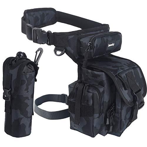 Top 10 Gürteltasche Taktisch Militär – Hüfttaschen