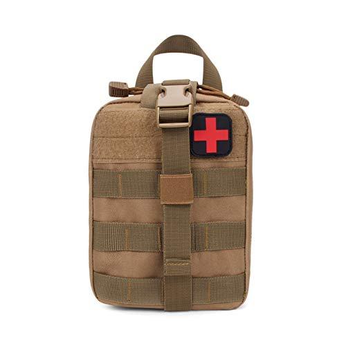 Top 9 Outdoor Survival Kit – Hüfttaschen