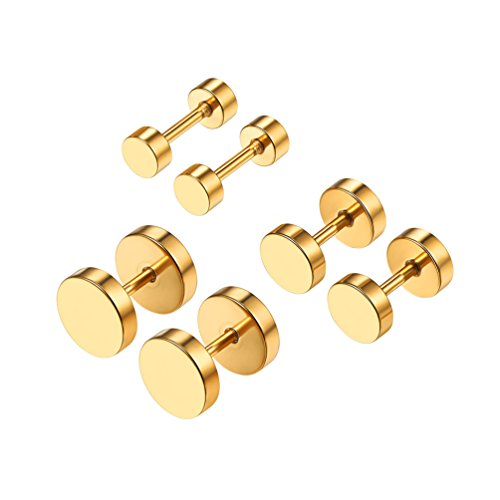 Top 9 Mehrere Ohrringe Set – Ohrringe für Damen