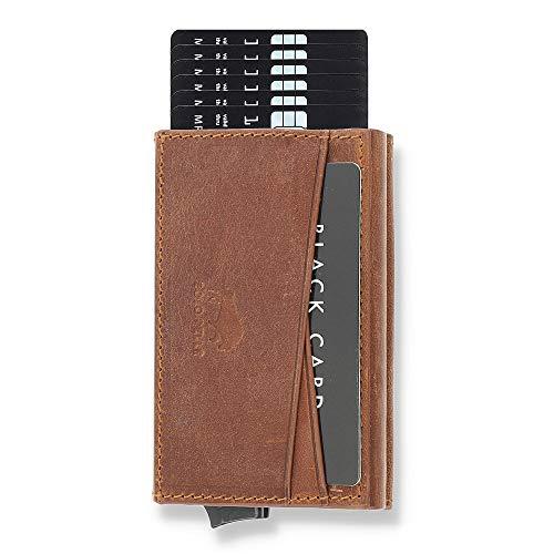 Top 10 Kreditkartenetui Abgeschirmt Herren – Kreditkartenhüllen für Herren
