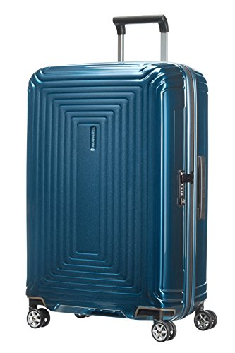 Top 10 Samsonite Koffer 4 Rollen Spinner – Kindergepäck