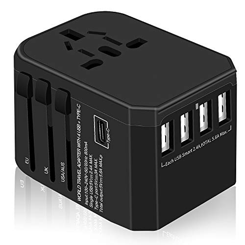 Top 10 Plug USB C – Internationale Netzadapter