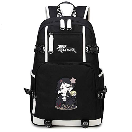 Top 10 Bungo Stray Dogs – Daypacks