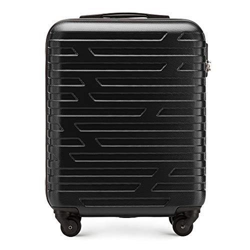 Top 10 Kofferset Schwarz Hartschale – Handgepäck