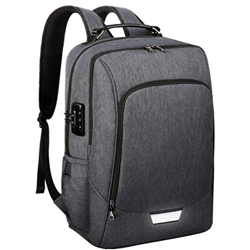 Top 10 Antidiebstahl Rucksack Damen – Laptop-Rucksäcke