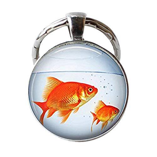 Top 10 Goldfisch Zubehör – Schlüsselanhänger für Damen