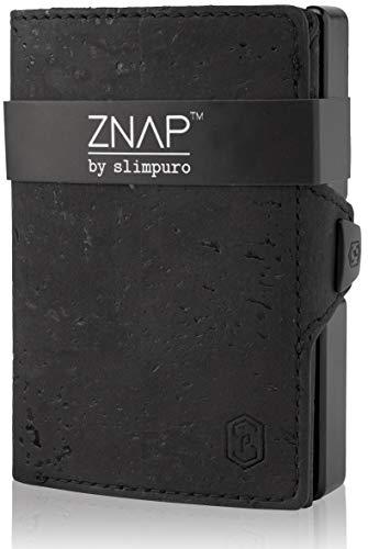 Top 10 ZNAP Slim Wallet – Kreditkartenhüllen für Herren