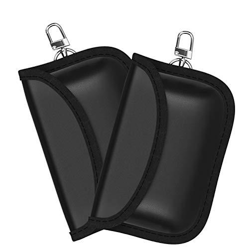 Top 10 Autoschlüssel RFID Schutz – Schlüsselmäppchen für Damen