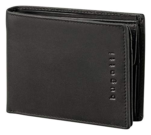 Top 10 Men Wallet Leather – Herren-Geldbörsen