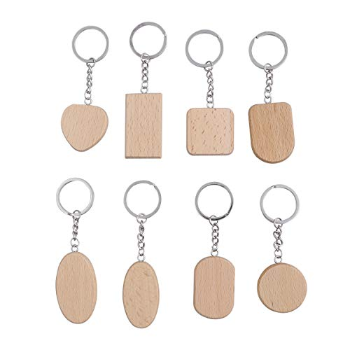 Top 10 Holz zum Bemalen – Basteln, Malen & Handarbeiten