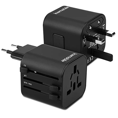 Top 10 Universal Reiseadapter Weltweit – Internationale Netzadapter