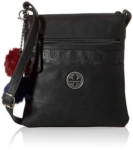 Top 8 Kleine Schwarze Tasche – Damen-Schultertaschen