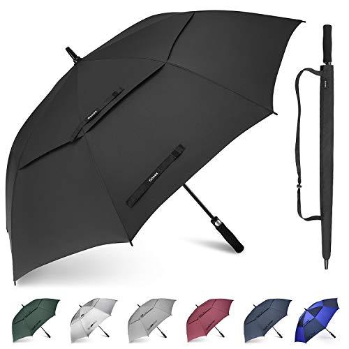 Top 10 Regenschirm Winddurchlässig – Golfzubehör & Geräte