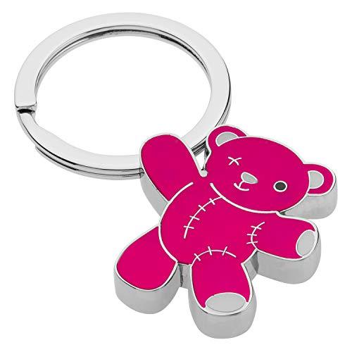Top 9 Teddybären pink – Schlüsselanhänger für Damen