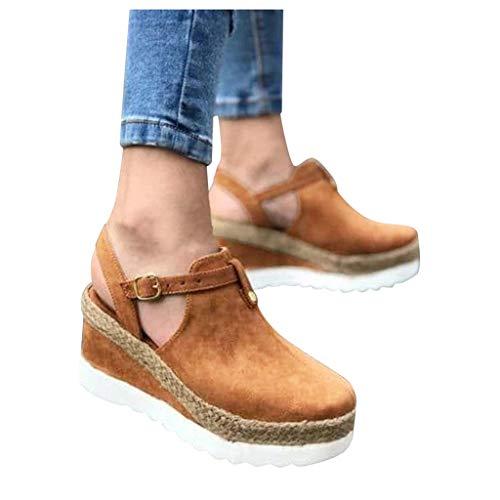 Top 10 Unterstützung Plattform Sandale Schuhe – Elektro-Großgeräte