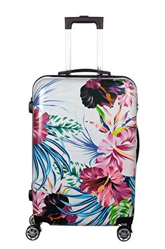 Top 10 Koffer mit Motiv Hartschale – Koffer & Trolleys