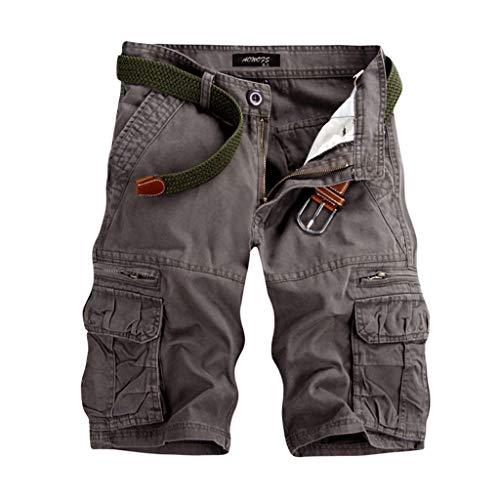 Top 10 Cargo Shorts Herren Sommer – Herren-Shorts