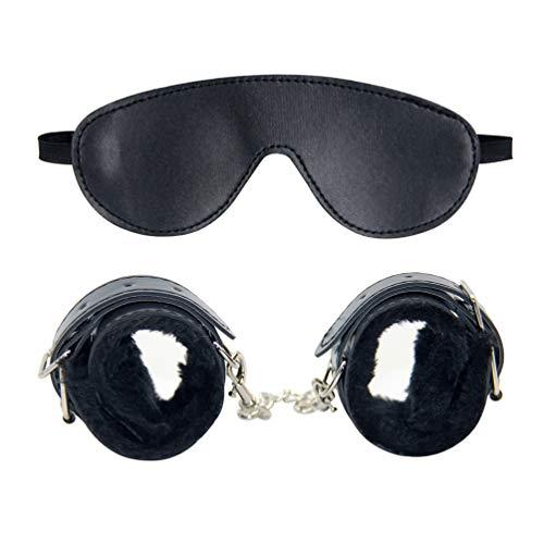 Top 10 Handschellen und Augenbinde – Schlafmasken