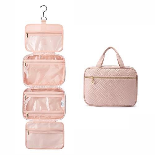 Top 10 Kulturtasche Rosa Damen – Kulturtaschen