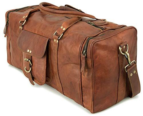 Top 9 Kleine Reisetasche Leder Herren – Reisetaschen