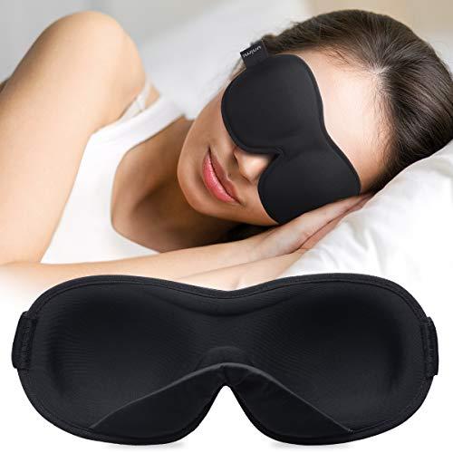 Top 10 Leder Yoga Male – Schlafmasken