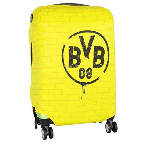 Top 9 BVB Borussia Dortmund Koffer – Koffer & Trolleys