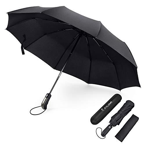Top 10 FYLINA Regenschirm Taschenschirm – Taschenschirme