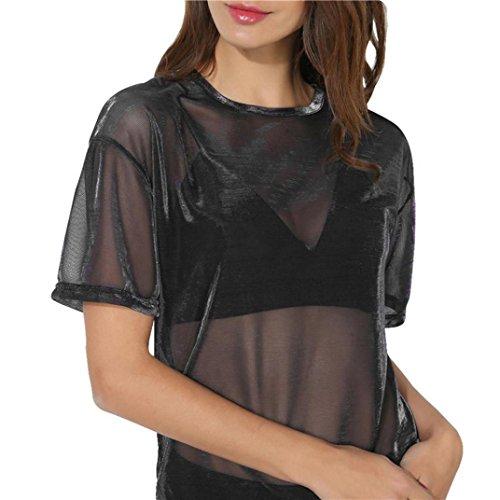 Top 10 Shirt Transparent Damen – Einkaufskörbe