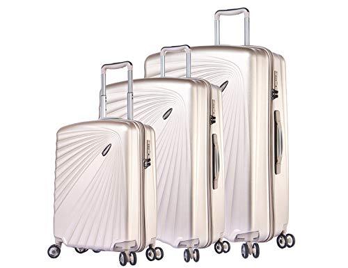 Top 10 Kofferset 3 teilig TSA – Koffer & Trolleys