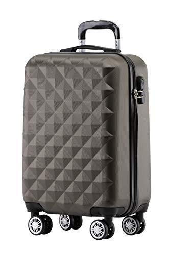 Top 10 Kleine Reisekoffer mit Rollen – Gepäck-Sets